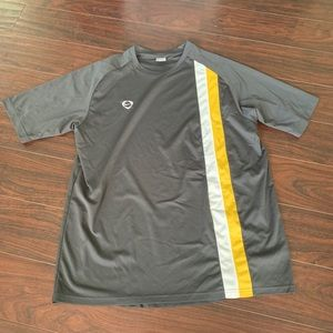 Nike soccer athletic shirt